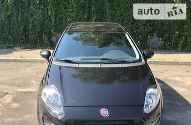 Fiat Grande Punto 2013 в Киеве
