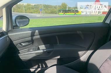 Fiat Grande Punto 2008 в Виннице