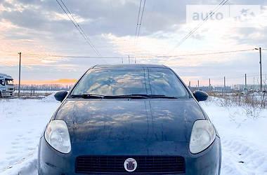 Fiat Grande Punto 2008 в Киеве