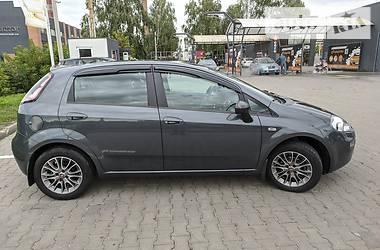 Хэтчбек Fiat Grande Punto 2013 в Черновцах