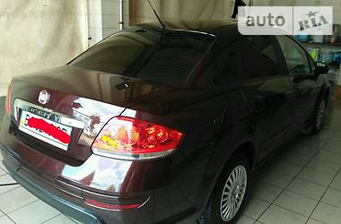 Fiat Linea 1300 2015
