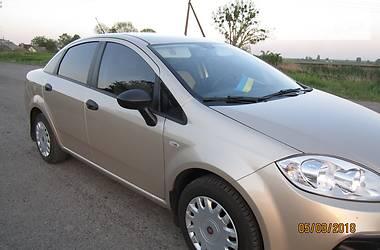Fiat Linea 2013 в Владимир-Волынском