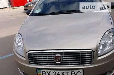 Fiat Linea 2010 в Каменец-Подольском