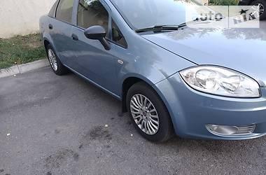 Fiat Linea 2011 в Житомире
