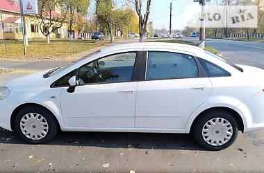 Fiat Linea 2013 в Броварах