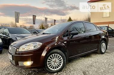 Fiat Linea 2011 в Львове