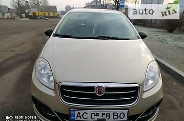 Fiat Linea 2013 в Володимир-Волинському