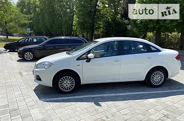 Fiat Linea 2014 в Львове