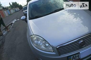 Fiat Linea 2012 в Волновахе