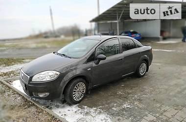 Fiat Linea 2012 в Тернополе