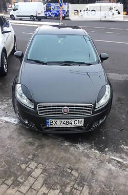 Fiat Linea 2011 в Хмельницькому