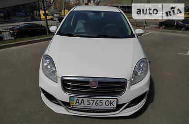 Fiat Linea 2014 в Киеве