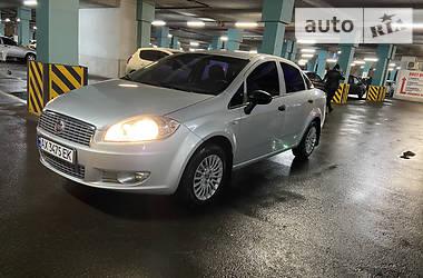 Седан Fiat Linea 2012 в Харькове