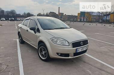 Седан Fiat Linea 2007 в Киеве