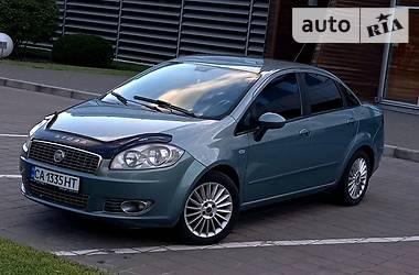 Седан Fiat Linea 2008 в Черкассах