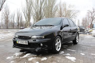Fiat Marea 2.0 HLX 2000