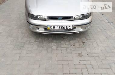 Седан Fiat Marea 2001 в Черновцах