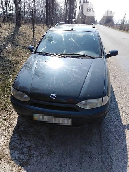 Fiat Palio 1998 года в Киеве