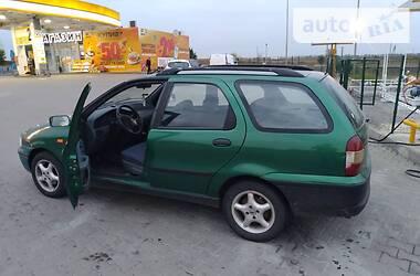 Fiat Palio 2001 в Киеве