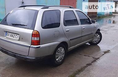 Fiat Palio 2002 в Нетешине