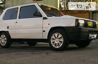 Fiat Panda 1989 в Черкассах