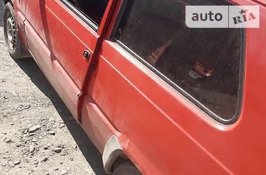 Fiat Panda 1991 в Калуше