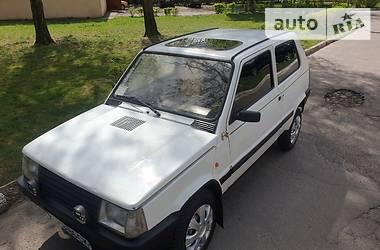 Fiat Panda 1985 в Ковеле