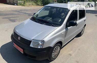 Fiat Panda 2012 в Черновцах