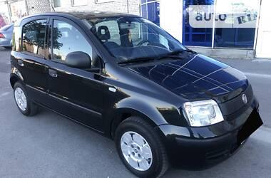 Fiat Panda 2011 в Херсоне