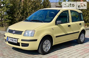 Хэтчбек Fiat Panda 2007 в Коломые