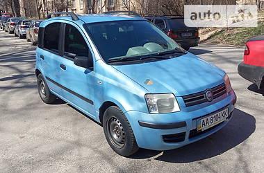 Fiat Panda 2006 в Киеве
