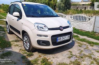 Другой Fiat Panda 2013 в Виннице