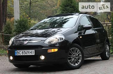 Fiat Punto Evo 2012 в Дрогобыче