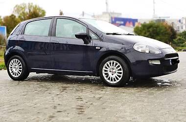 Fiat Punto Evo 2012 в Львове