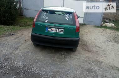 Fiat Punto 1997