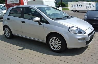 Fiat Punto 1.4i-Klimatic