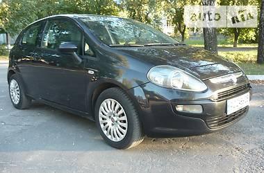 Fiat Punto 2011 в Полтаве