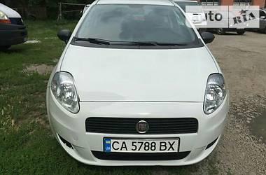 Fiat Punto 2011 в Киеве