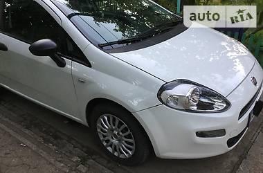 Fiat Punto 2014 в Киеве