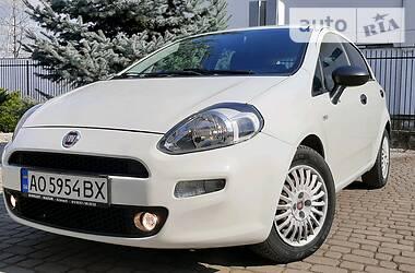 Fiat Punto 2014 в Сваляве