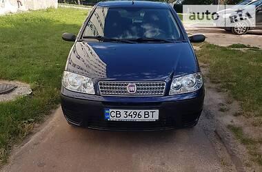 Fiat Punto 2008 в Чернигове