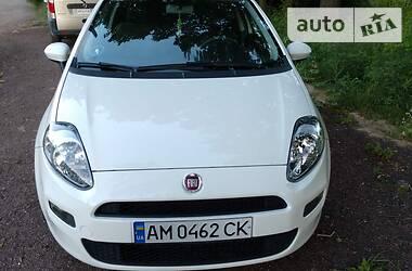 Fiat Punto 2013 в Житомире