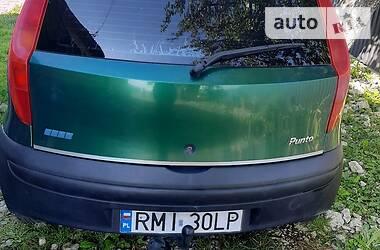 Fiat Punto 2000 в Калуше