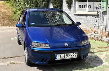 Fiat Punto 2002 в Виннице