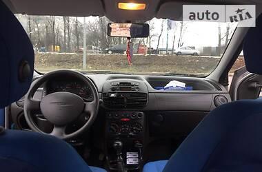 Fiat Punto 2001 в Полтаве