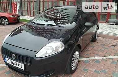 Fiat Punto 2011 в Ивано-Франковске