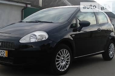 Fiat Punto 2009 в Остроге