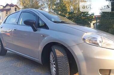 Fiat Punto 2008 в Золочеве