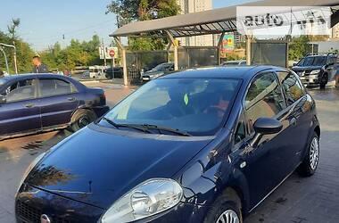 Fiat Punto 2010 в Днепре