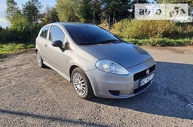Fiat Punto 2010 в Львове